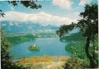 BLED 1968. - Slovenia