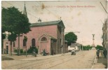 CPA Dunkerque, Chapelle De Notre Dame Des Dunes (pk4367) - Dunkerque