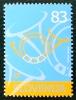 COR DE POSTE 2005 - YT 460 - MI 497 - Slovenië