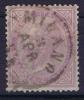 Italy: Sas 21 / Michel 21 Used/obl. - 1861-78 Vittorio Emanuele II