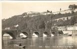 NAMUR  -  BELGIQUE  -  Pont De Meuse Et La Citadelle   300312 - Belgium