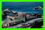 SAN FRANCISCO, CA - CLIFF HOUSE AND SEAL ROCKS -  H.S. CROCKER CO INC -