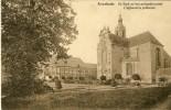 Averbode - De Kerk En Het Prelaaskwartier - Scherpenheuvel-Zichem