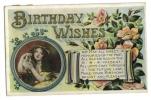 Birthday Wishes - Holidays & Celebrations