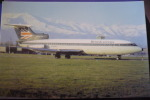 TRIDENT 2E     BRITISH AIRWAYS    G AVFK