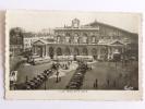 LILLE - Place De La Gare - Lille