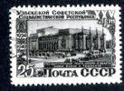 1950  RUSSIA  Mi1433  (o)   Sc 1430              #1270 - 1923-1991 UdSSR
