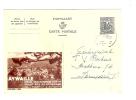 Publibel Obl. N° 1594 (AYWAILLE)  Obl: LOMMEL  20/12/1958 - Ganzsachen