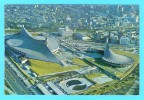 Postcard - Tokyo, National Indoor Gymnasium    (V 10346) - Tokyo