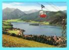 Postcard - Cable Car, Bergbahn, Schliersee    (V 10395) - Otros