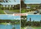 BÜTGENBACH - Multi-vues - N° 3607 - Butgenbach - Buetgenbach
