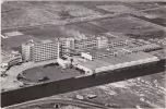 Van Nelle Fabriek / Factory, 1950´s, Older Real Photo - Rotterdam