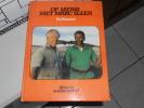Op Safari Met Marc Sleen : De Reuzen (1981) Kenia - Geography