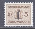 Italy J 1  * - 4. 1944-45 Social Republic
