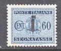 Italy J 8  * - 4. 1944-45 Social Republic