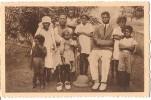 CPA - Pères Du St Esprit Au CAMEROUN - FAMILLE CHRETIENNE - Edition Thill - Camerun