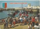 Saint-Gilles-Croix-de-Vie - Le Port, Ref 1203-898/9 - Saint Gilles Croix De Vie