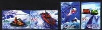 AAT ** (360) - Australisch Antarctisch Territorium (AAT)