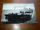 """Photographie De Bateau """" NAESS CHAMPION 1962  """"BR  N° 47 -S 17 - Commerce"""