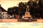 PHALSBOURG PFALZBURG MONUMENT DU MARECHAL LOBAU - Phalsbourg