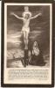 DP.MARIA BUFFEL - AERTRYCKE 1888 -1912 - Religión & Esoterismo
