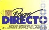 CANTV: Pago Directo - Venezuela