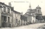 BETTANCOURT LA FEREE  L EGLISE - France
