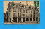 89 AUXERRE : Banque - La Société Générale - Banques