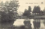 2753. - MONTAIGU - Scherpenheuvel - Villa Du Lac - Scherpenheuvel-Zichem