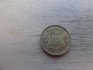 Maroc  10  Francs  1371  Y49 - Maroc