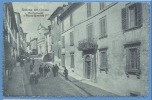 Soriano Nel Cimino  Via Garibaldi E Piazza Umberto  I° - Viterbo