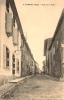 - Lautrec  ( 81 )  -Rue De La Poste - Lautrec