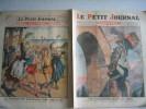 LE PETIT JOURNAL N° 1913 21/08/1927 EXECUTION PAR CHAISE ELECTRIQUE AUX U.S.A + MARIAGE EN AVION EN ALLEMAGNE - Le Petit Journal