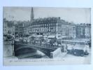 NANTES - Pont De La Bourse Et Place Du Commerce - Nantes