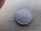 Tchecoslovaquie  2  Koruny  1981  Km75 - Tschechoslowakei