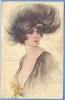 Donnina  -  Femme Illutratore   Corbella - Corbella, T.