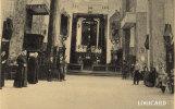 CASTELLAMMARE DEL GOLFO (TP) INTERNO DELLA MADRICE ANIMATA  1902 - Trapani