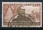 Italien MiNr. 851 Gestempelt (a320912) - 6. 1946-.. Republic