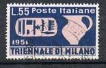 Italien MiNr. 840 Gestempelt (a321003) - 6. 1946-.. Republic