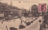 Bruxelles, Brussel, Place Debrouckère (PK10001) - Places, Squares