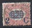 Italien MiNr. 31 Gestempelt (b010113) - 1861-78 Vittorio Emanuele II