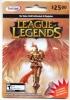 League Of Legends Game Card, Carte Pour Collection Sans Valeur # 230 - France