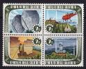 PNG 1973  Telecommunications  Sc 359-364  **  MNH - Papouasie-Nouvelle-Guinée