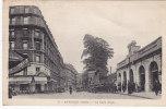 Asnieres -  La Gare - Asnieres Sur Seine