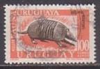 Uruguay  1166 , O  (K 1322)* - Uruguay