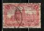 Germany 1900  Reichpost-Kaiserreichs  1m  (o) Mi.63 A - Deutschland