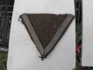 Grade Wehrmacht Heer Ww2 Allemand  Deuxieme Guerre German Germany Allemagne :pas Casque - Uitrusting