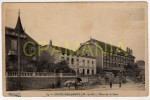 C794 - 54 - Une Carte Postale De CONFLANS JARNY - Place De La Gare. - Jarny