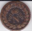 1814.BB - NAPOLEON 1° - DECIME RARE EN CETTE QUALITE - D. 10 Centimes