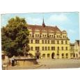 ZS26471 Naumburg Saale Rathaus Am Wilhelm Pieck Platz Used Perfect Shape Back Scan At Request - Naumburg (Saale)